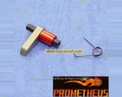 Prometheus Hard Reversal Stop Latch for Ver.7